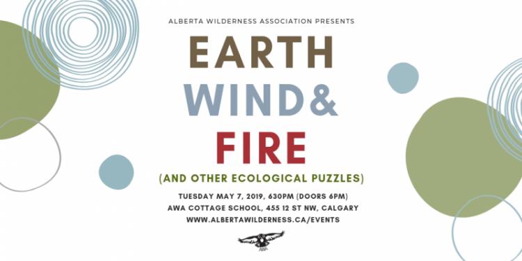 AWA Presents Earth, Wind & Fire