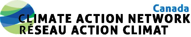 Climate Action Network | Réseau Action Climat.
