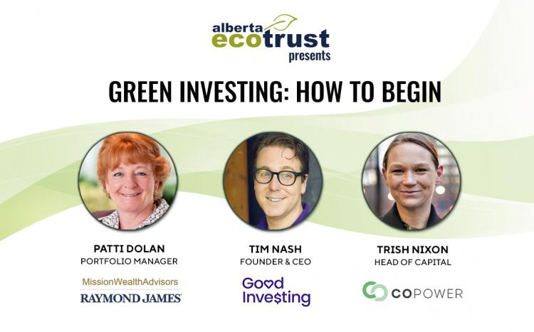 Green Investing: How to Begin banner