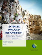 EPR Report Cover